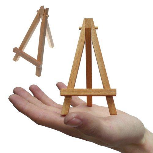 Как сделать маленький мольберт своими руками