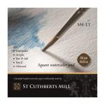 Блок для акварели Smiltainis St.Cuthberts Mill 260г