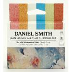 Набор акварели 6туб 5мл Jean Haines All That Shimmers Daniel Smith