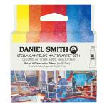 Набор акварели Stella Canfield`s Master set 1 Daniel Smith 6туб 5мл